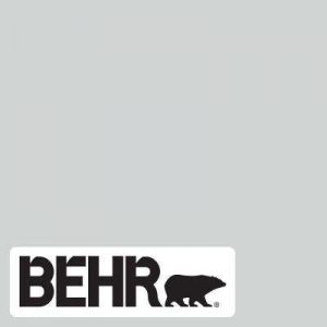 Behr Sterling paint